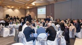 52. Savetovanje agronoma - Victoria Logistic sa partnerima