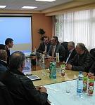 Delagacija ambasade Libije posetila fabriku Victoriaoil u Šidu